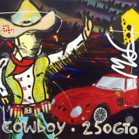 Cowboy 250 GTO