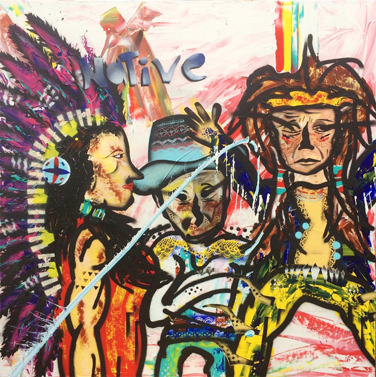 Schilderij (35)